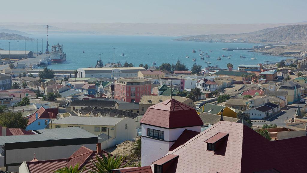 Lüderitz (Foto: Sabina Schneider)