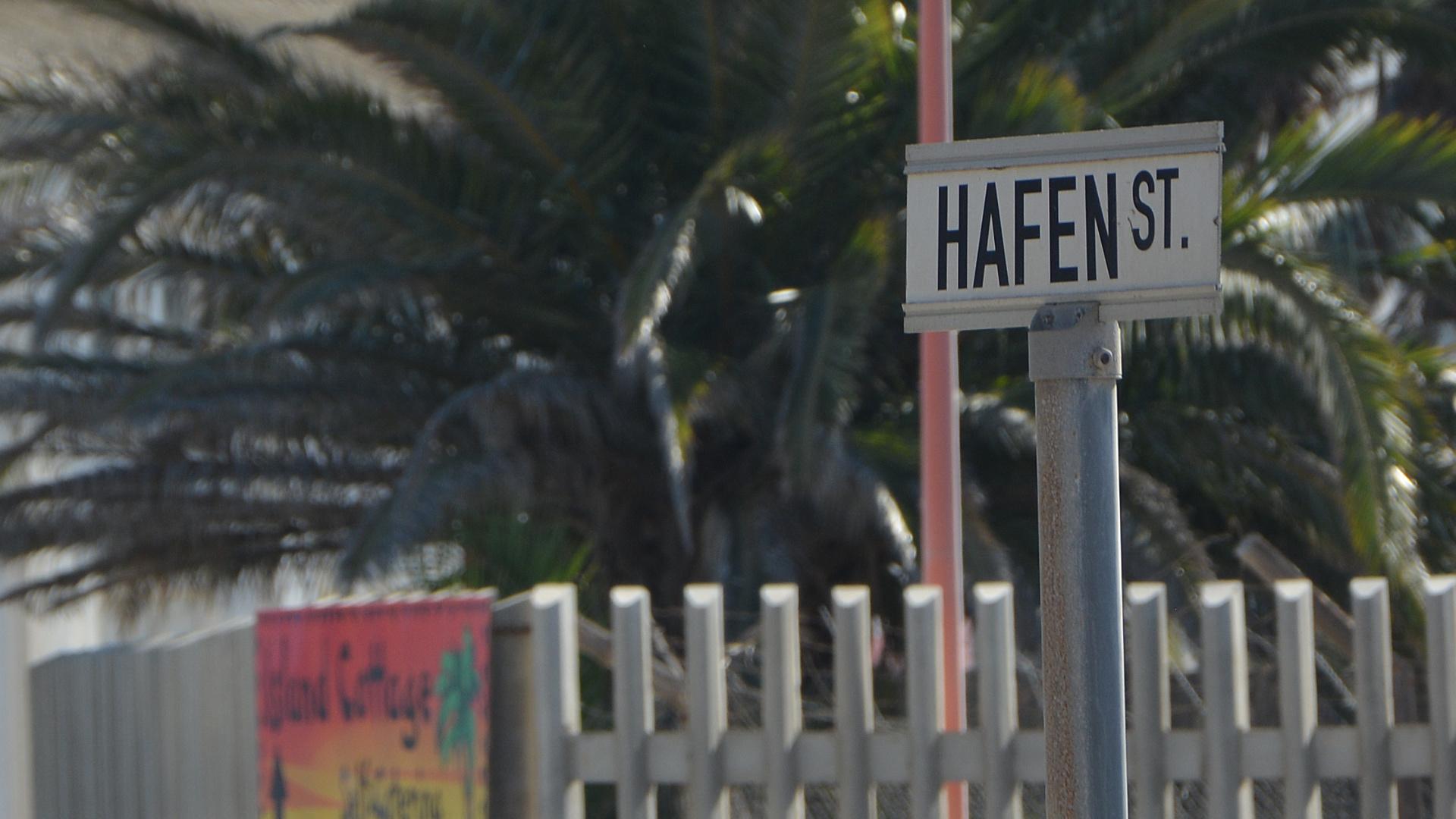 Wie deutsch ist Namibia (Foto: Sabina Schneider)