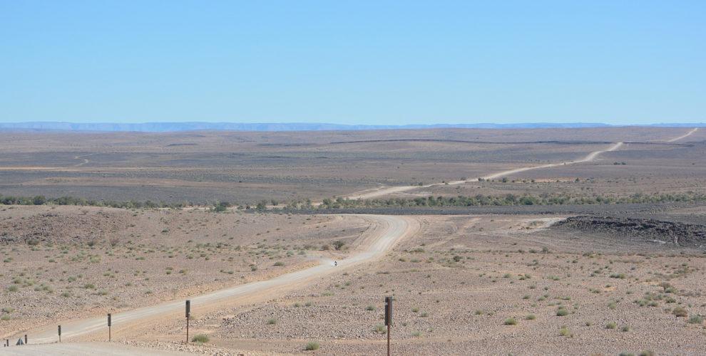 Namibia (Foto: Sabina Schneider)