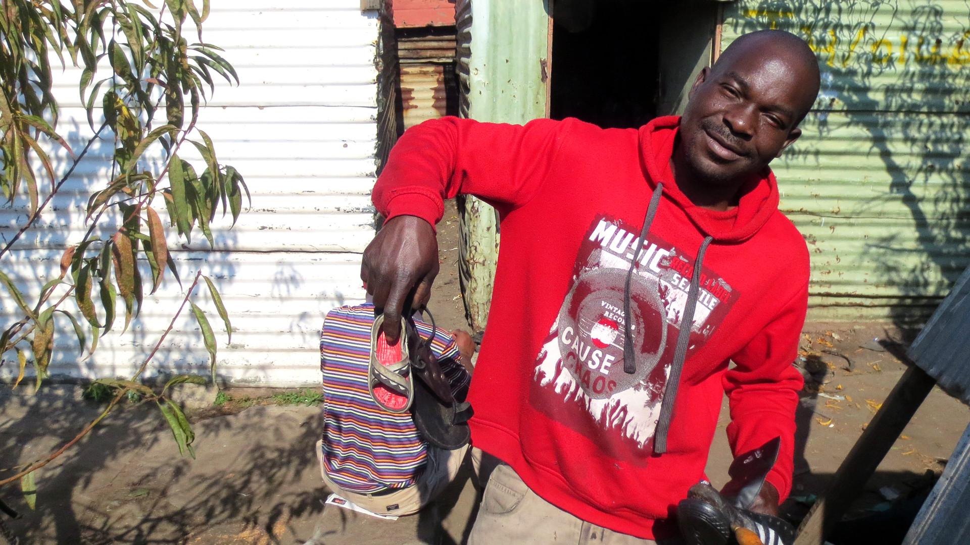 Soweto (Foto: Sabina Schneider)