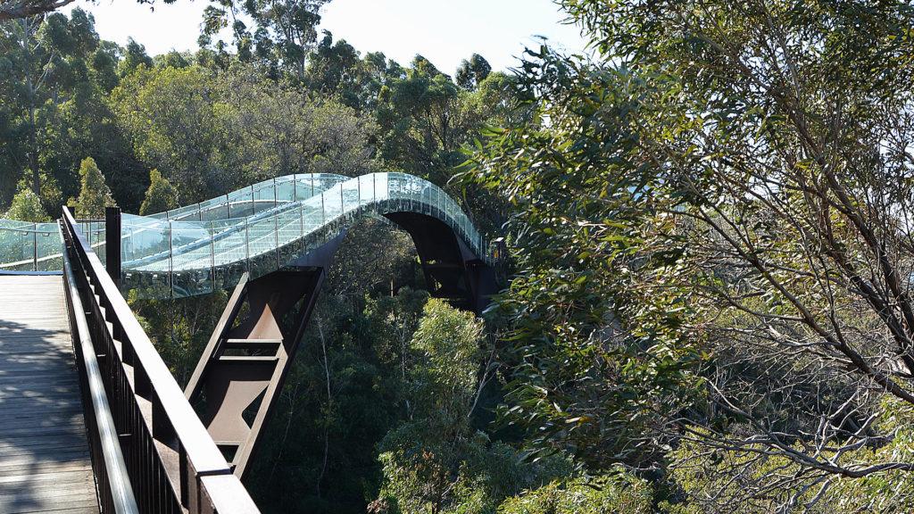 Kingspark Perth (Foto: Sabina Schneider)