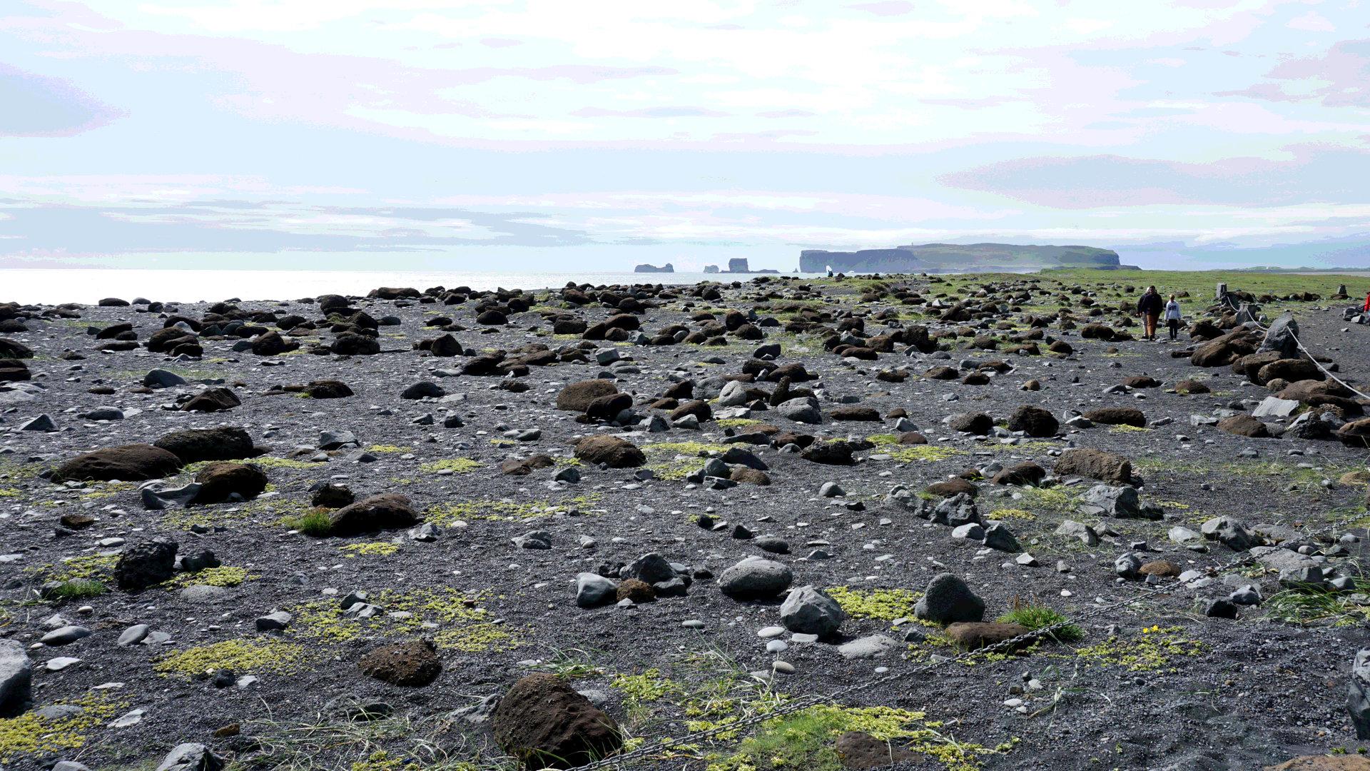 Roadtrip in Island (Foto: Sabina Schneider)