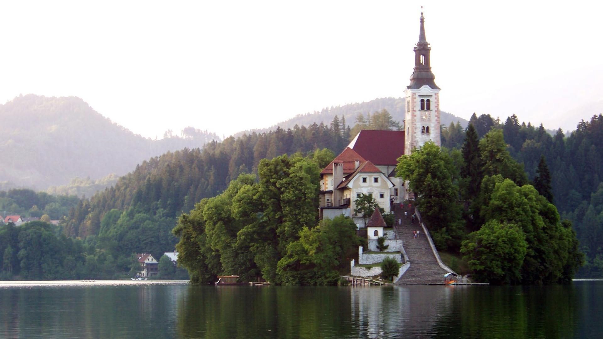 Slowenien (Foto: Ole August / Pixabay)