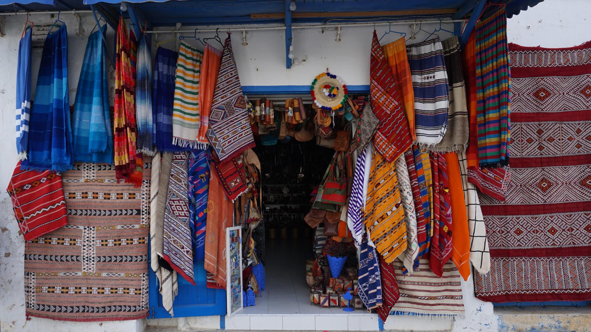 Tipps Marokko (Foto: Sabina Schneider)