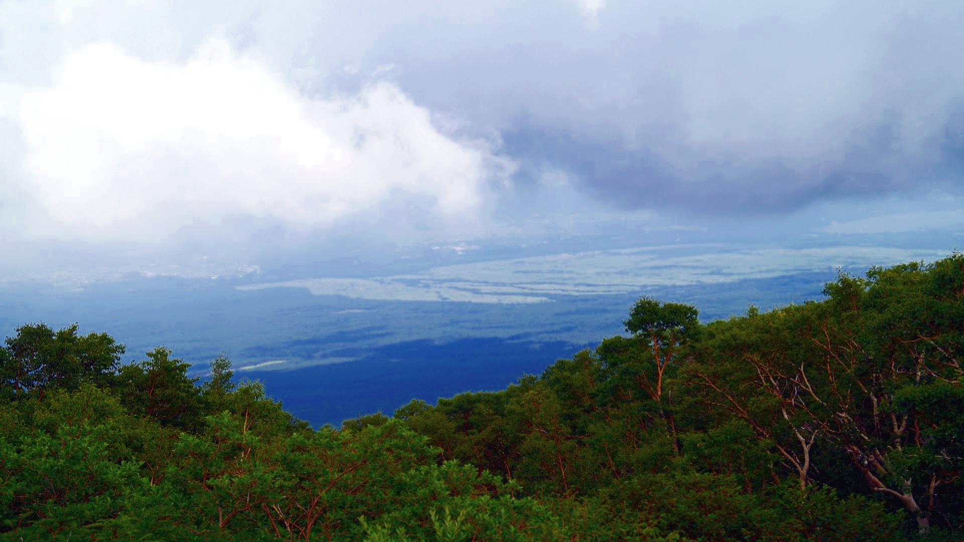 Fuji Fünf Seen (Foto: Marina Hochholzner)