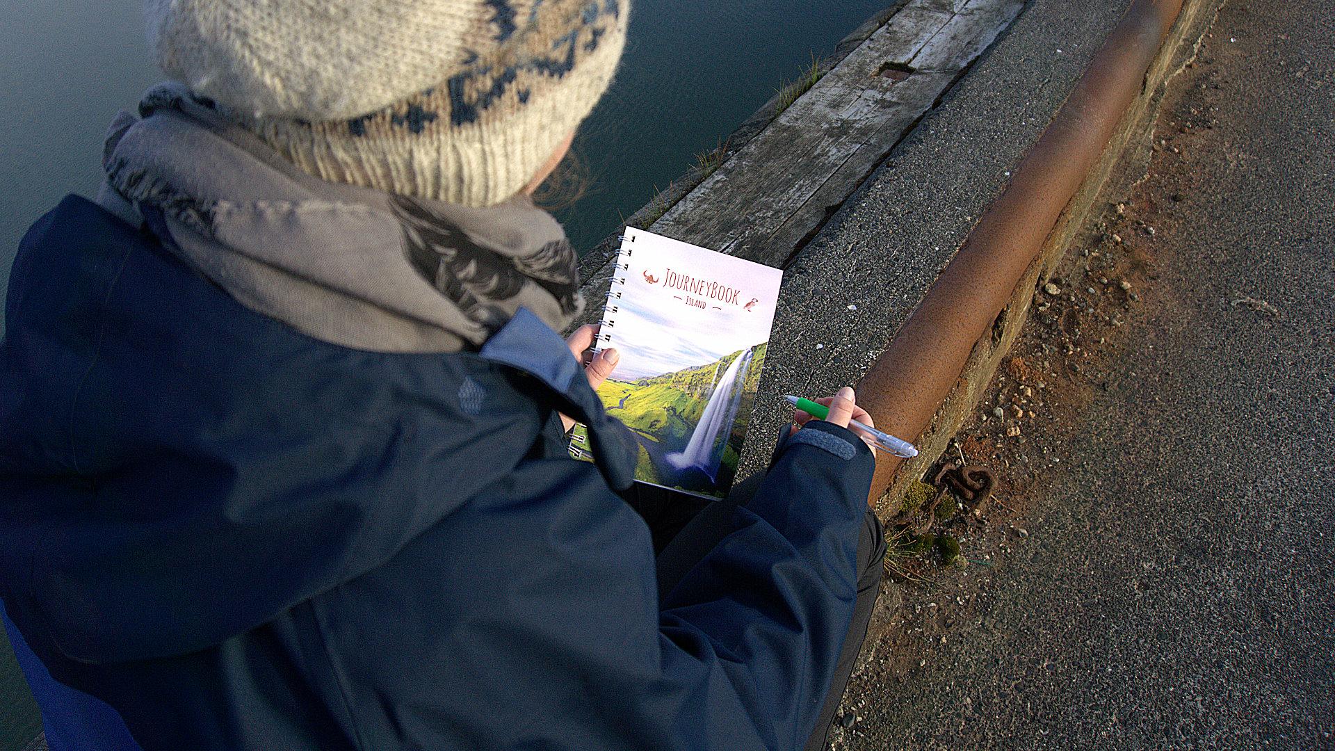 Journeybook Island (Foto: Sabina Schneider)