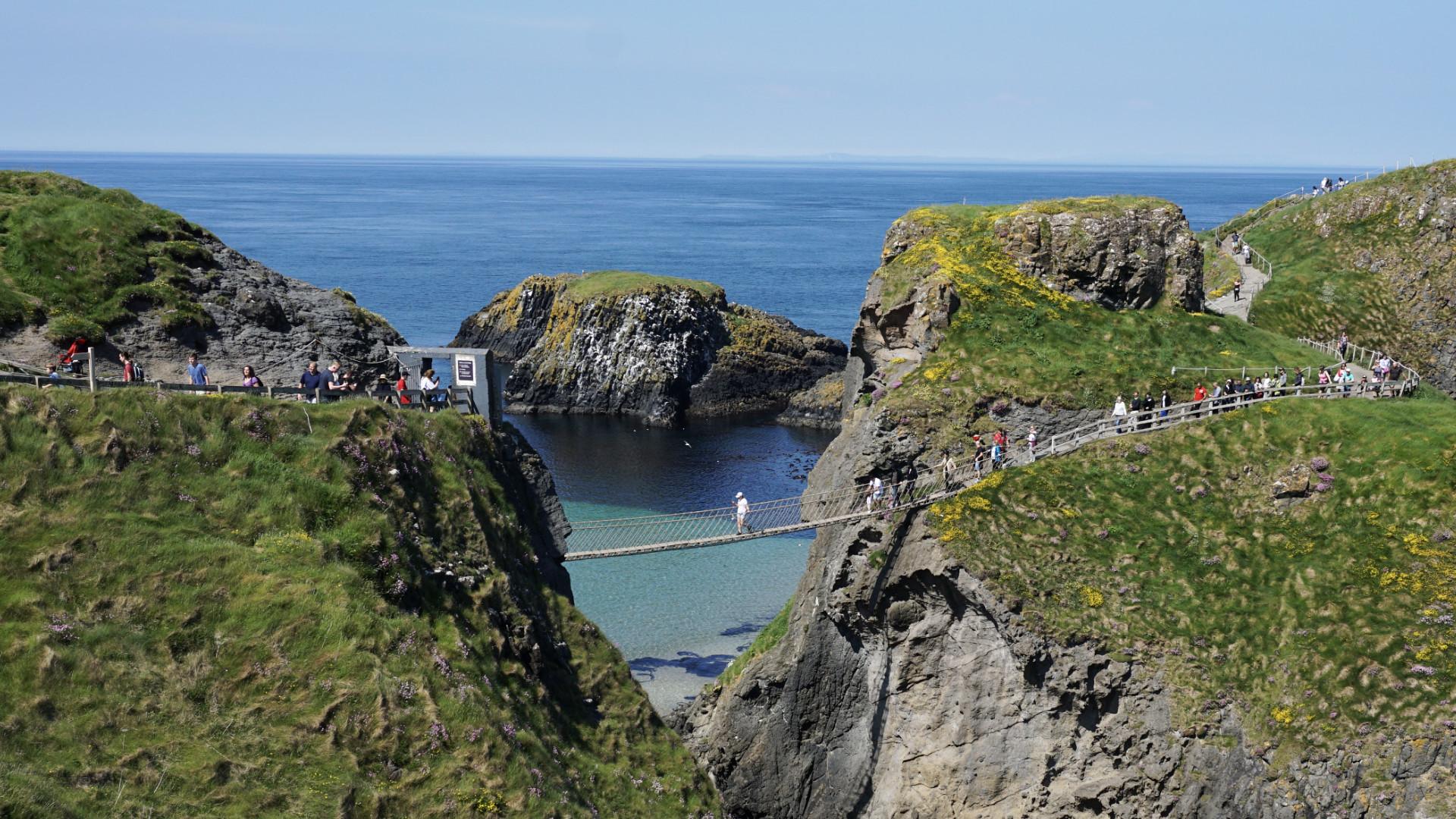 Nordirland (Foto: Sabina Schneider)
