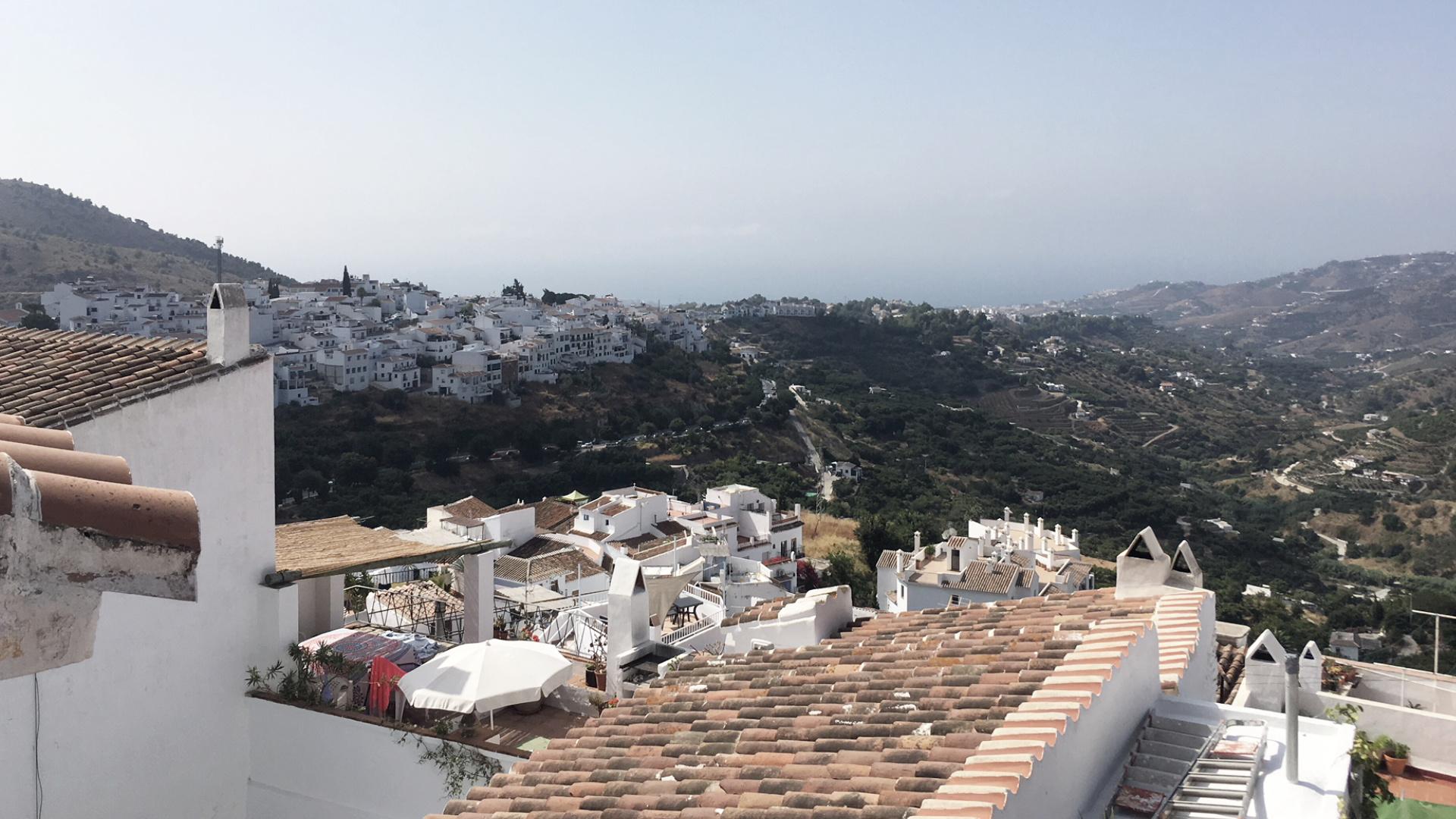 Andalusien (Foto: Sabina Schneider)