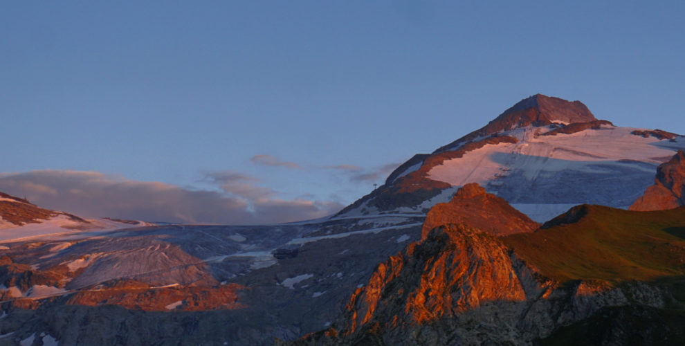 Alpenüberquerung (Foto: Sabina Schneider)