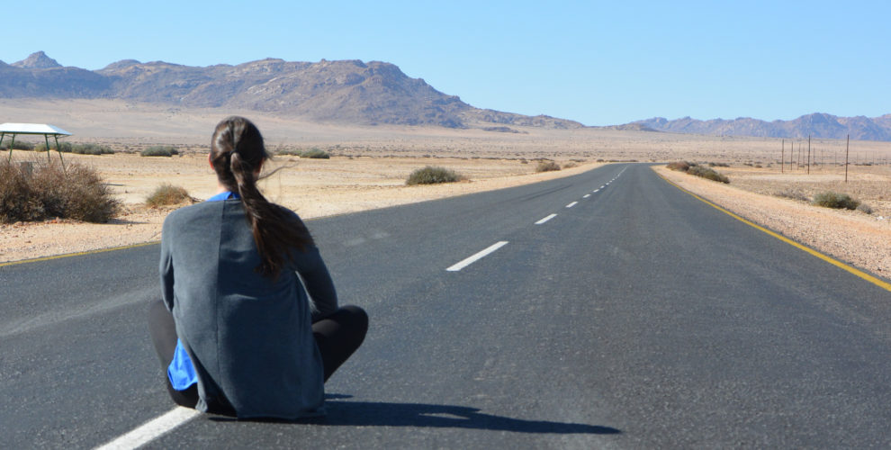 Aus Namibia (Foto: Sabina Schneider)