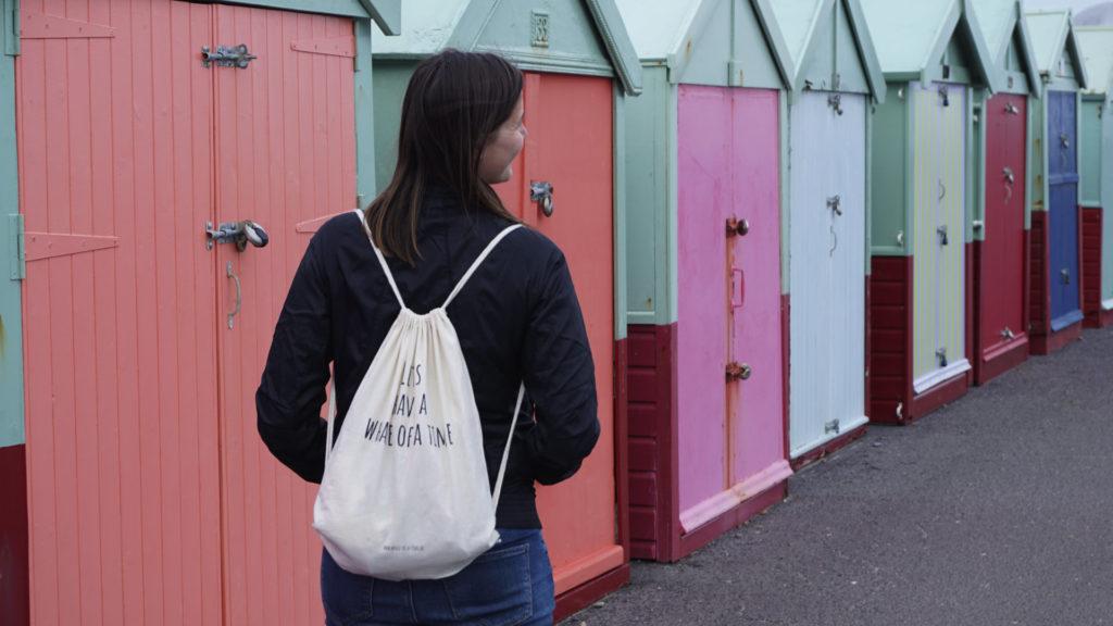 GB England Brighton (Foto: Sabina Schneider)