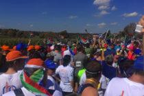 Wings for Life Worldrun Pretoria (Foto: Sabina Schneider)