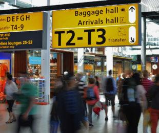 Flughafen (Foto: Pixabay)