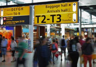 Flughafen Jetlag (Foto: Pixabay)