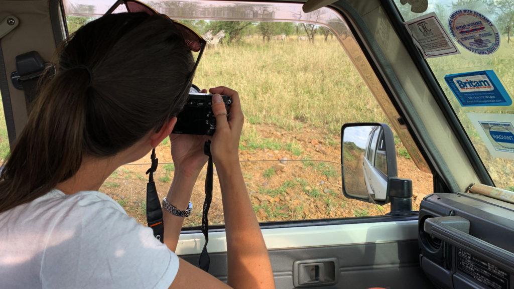 Packliste für Fotografen (Foto: Chris Ndyabagye)