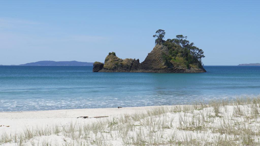 Coromandel Peninsula (Foto: Sabina Schneider)