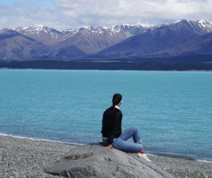 Lake Pukati Neuseeland (Foto: Sabina Schneider)