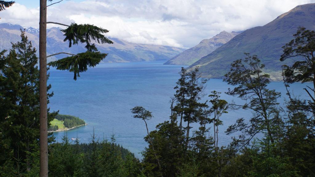 Queenstown Neuseeland (Foto: Sabina Schneider)