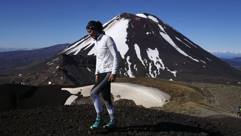 Tongariro Alpine Crossing (Foto: Sabina Schneider)