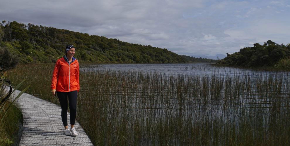 Westküste Neuseeland (Foto: Sabina Schneider)