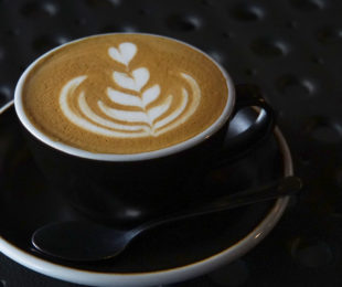Café in Perth (Foto: Sabina Schneider)